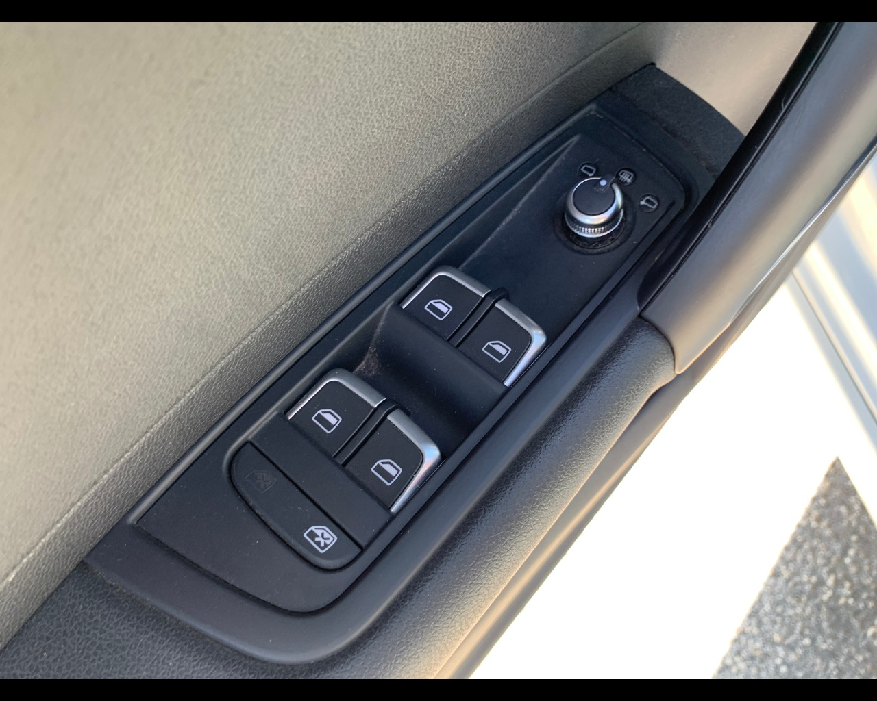 AUDI A1 Sportback 1.0 tfsi ultra Design 95cv s-line EXTERIOR
