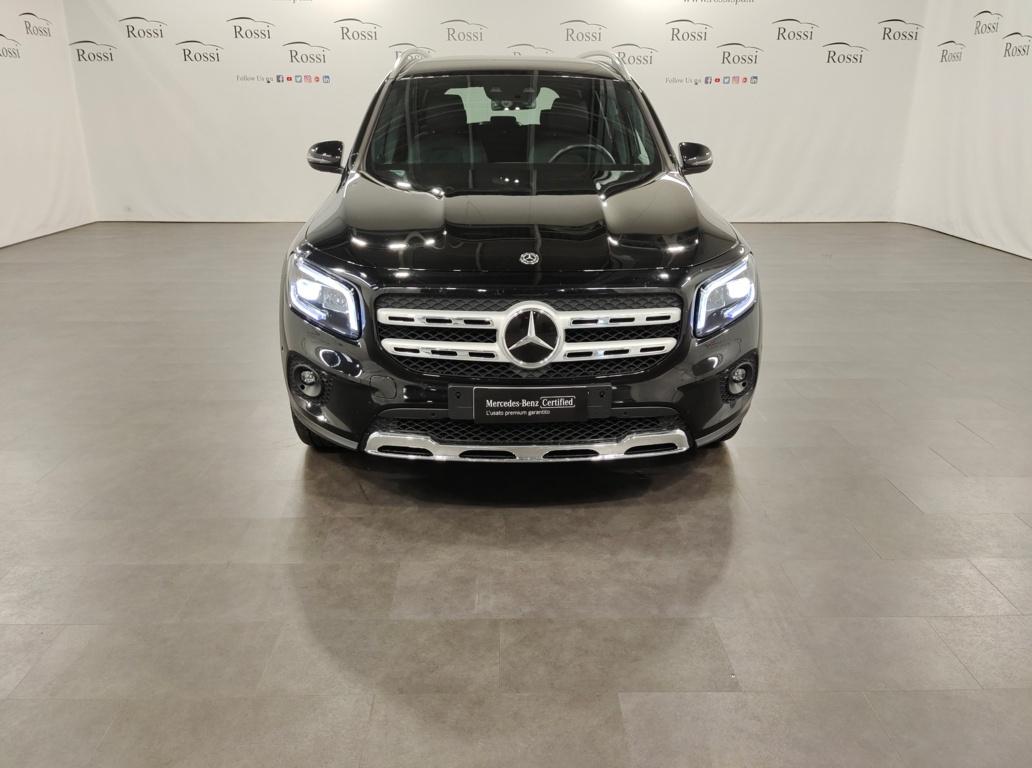 Mercedes 200 d Sport Plus auto