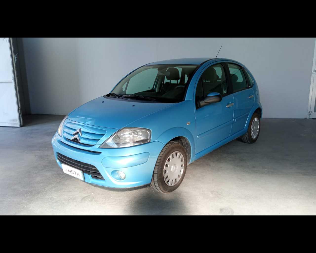 CITROEN  C3 1.1 Exclusive Style (exclusive), Benzina Verde, €2.800 - C3 I 2002 - C3 1.1 Exclusive Style (exclusive)