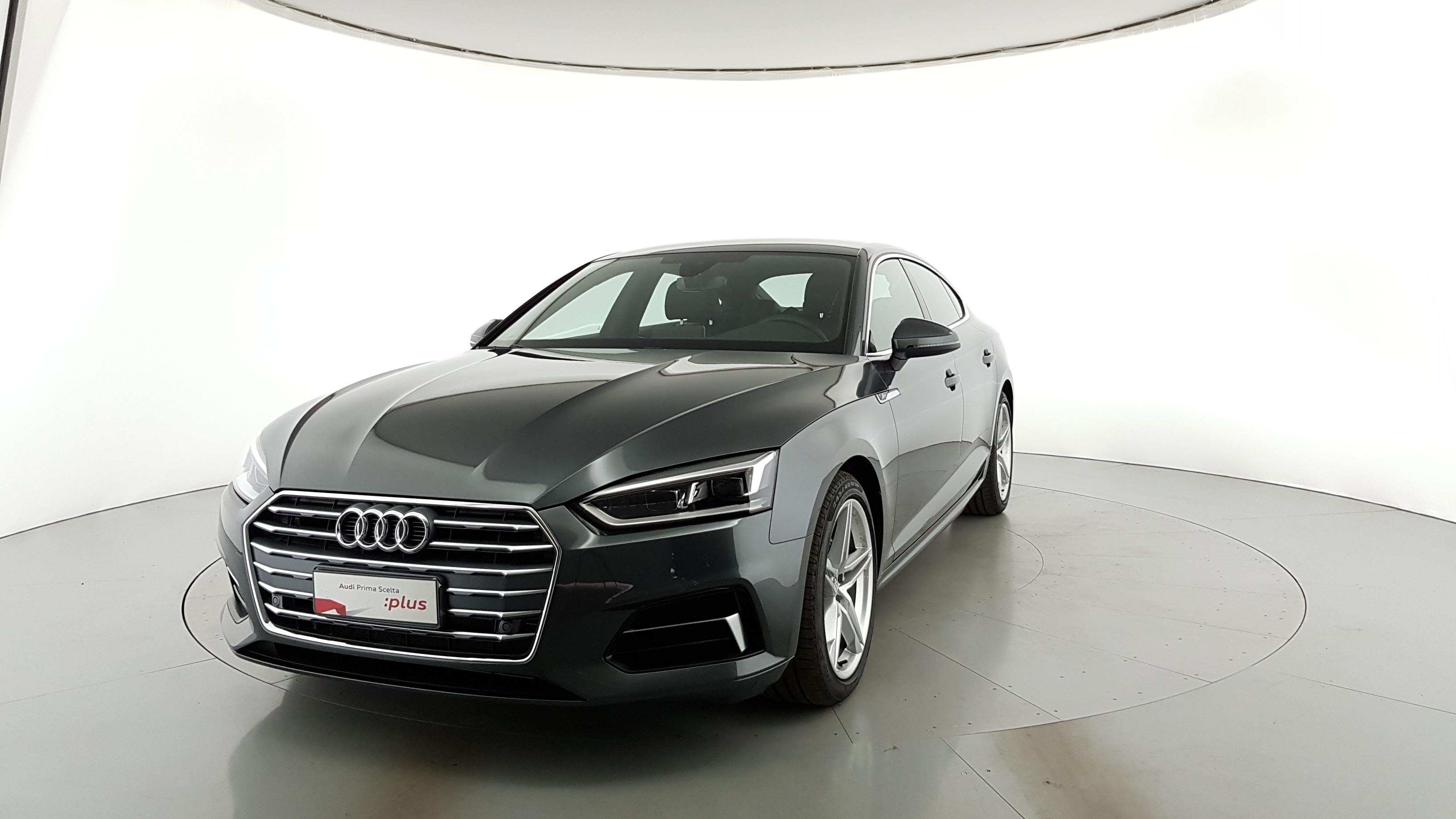Audi A5 SPORTBACK F5ABFG-19