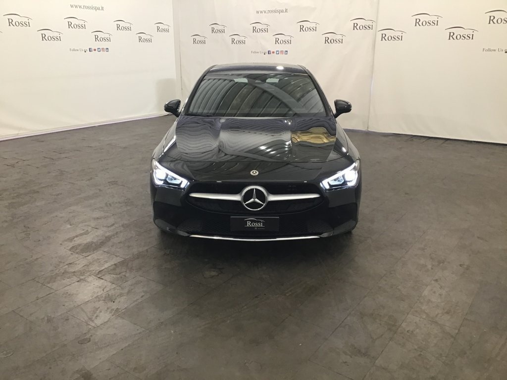 MERCEDES Coupe 250 eq-power Sport auto