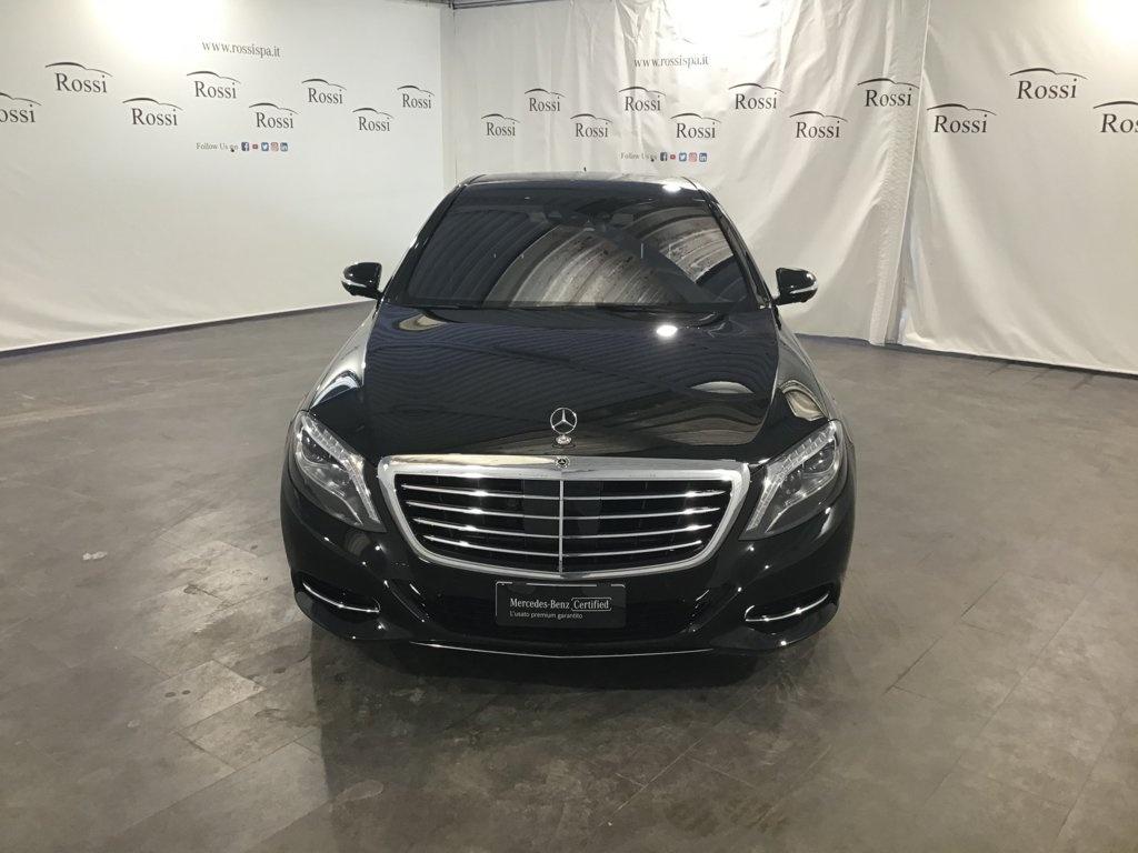 Mercedes 350 d (cdi BT) Maximum 4matic auto