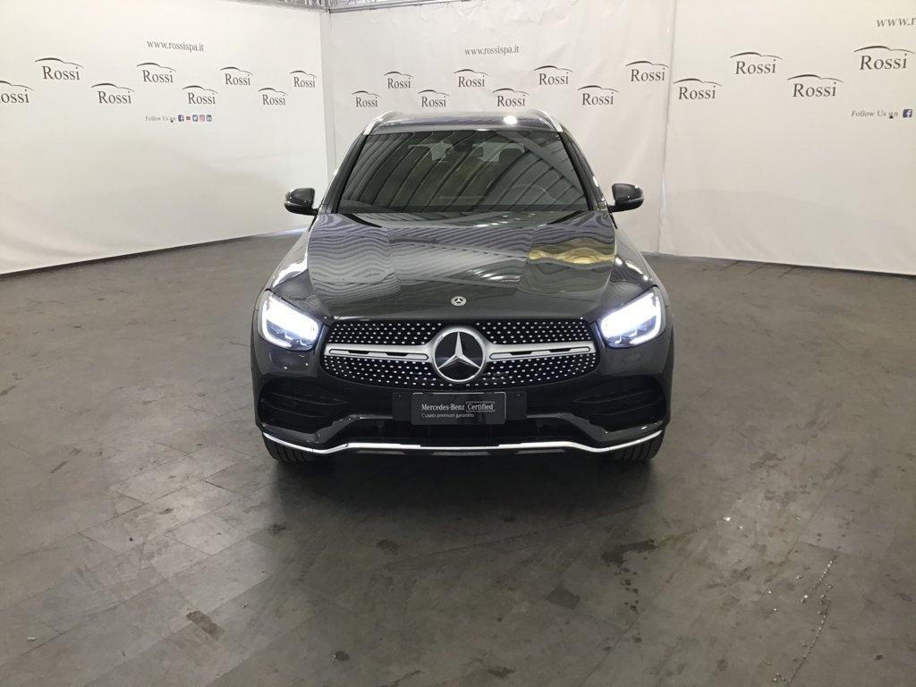 MERCEDES 300 d Premium 4matic auto