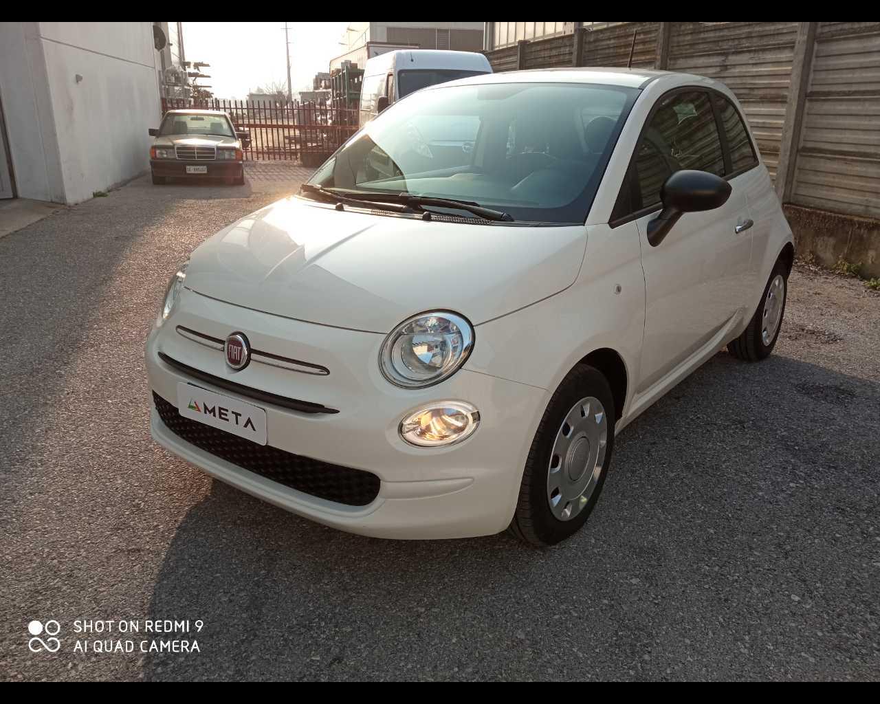 FIAT  500 1.2 Pop 69cv my20, Benzina Verde, €10.700 - 500 2015 Benzina - 500 1.2 Pop 69cv My20