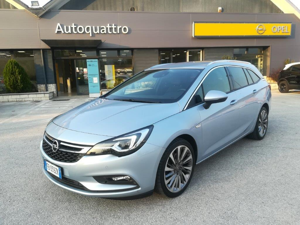 OPEL Astra sports Tourer 1,6 cdti 136cv Innovation S&S