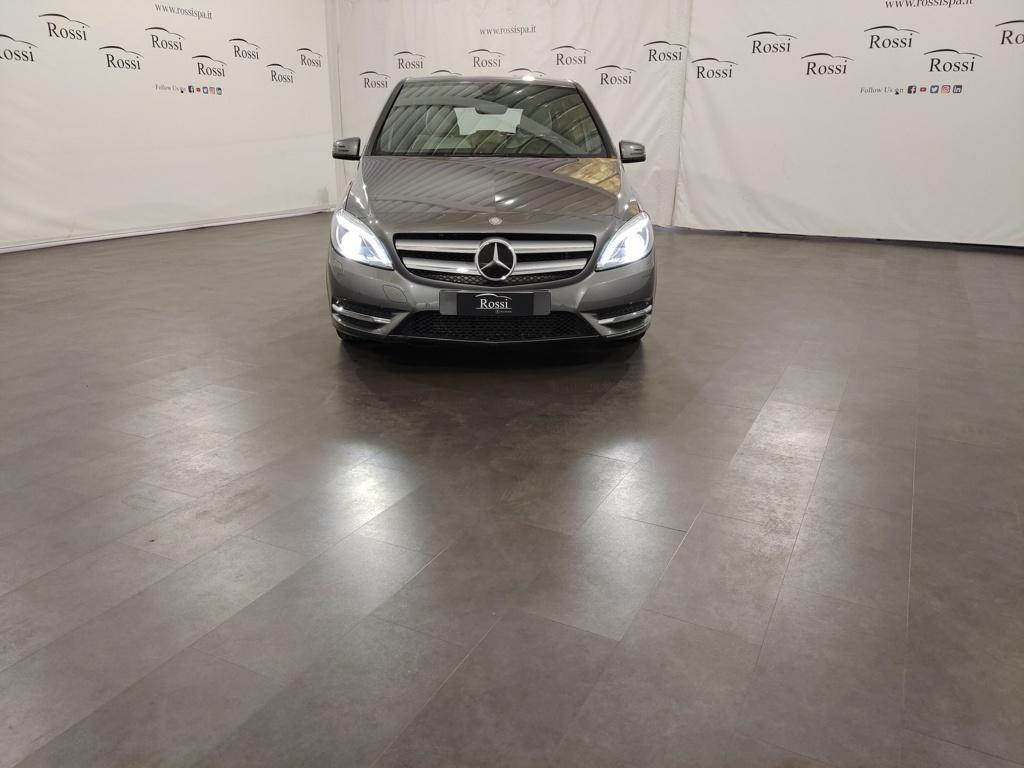 Mercedes 180 cdi Premium