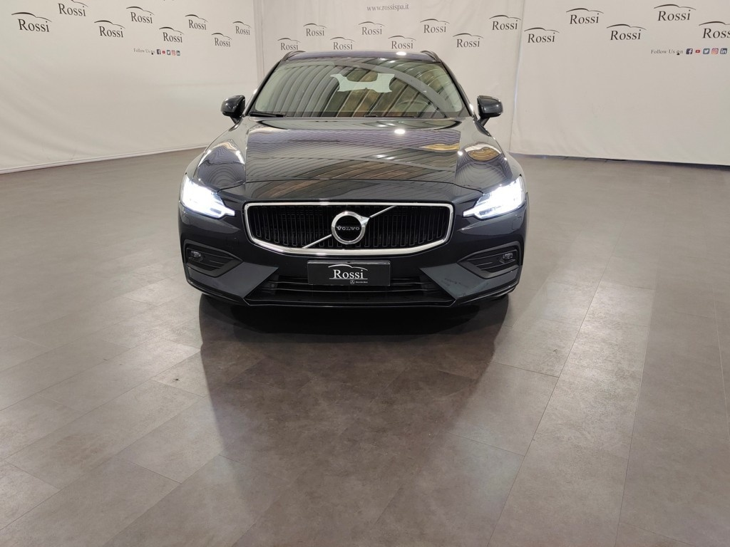 Volvo V60 2.0 D3 Business Plus geartronic