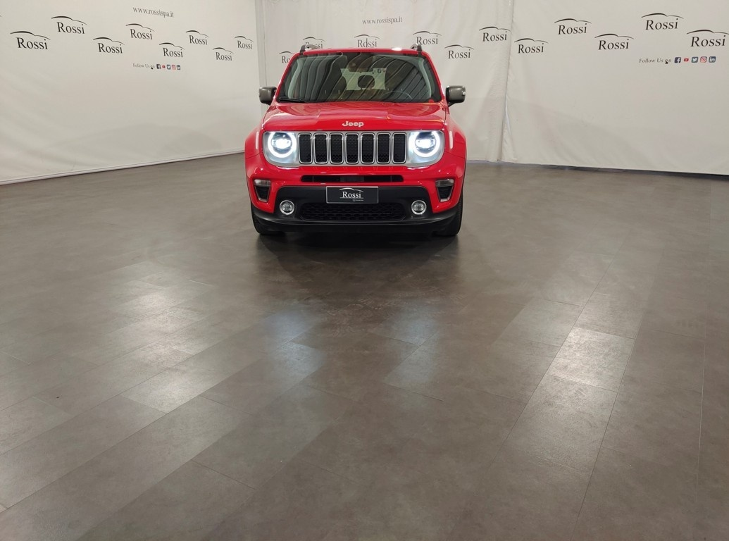 JEEP Renegade 1.0 t3 Limited 2wd