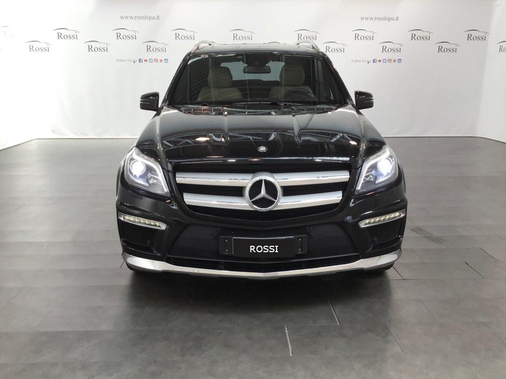 MERCEDES 350 BT Premium auto