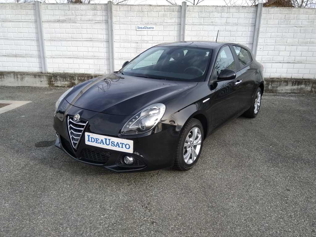 ALFA ROMEO  giulietta 1.6 jtdm Progression E5+, Diesel, €8.900 - Giulietta Diesel - Giulietta 1.6 Jtdm Progression E5+