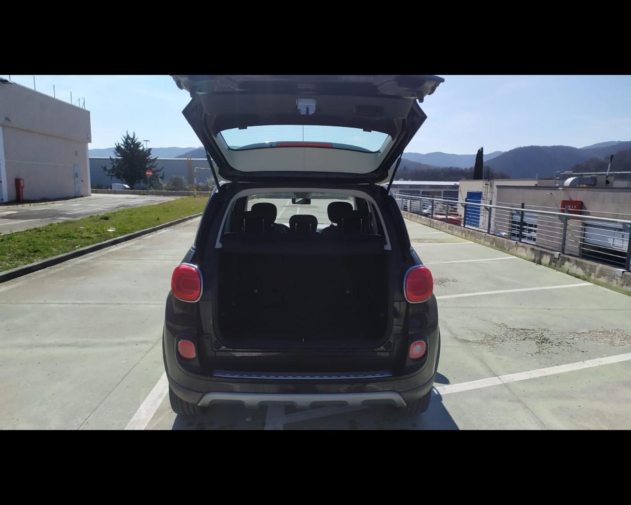 FIAT 500L 1.6 mjt Trekking 120cv E6