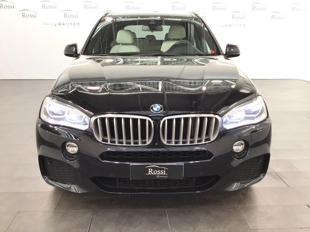 BMW X5 xdrive40d Luxury auto