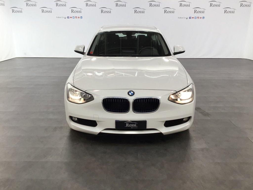 BMW 118d Sport 3p