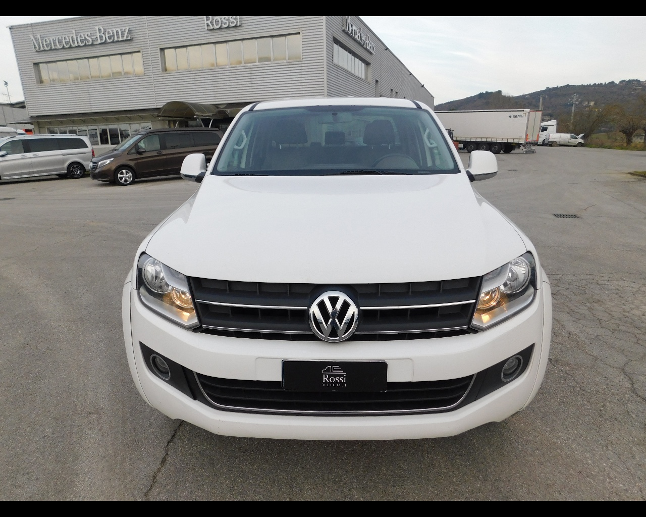 VOLKSWAGEN 2.0 CV 180 PICK UP