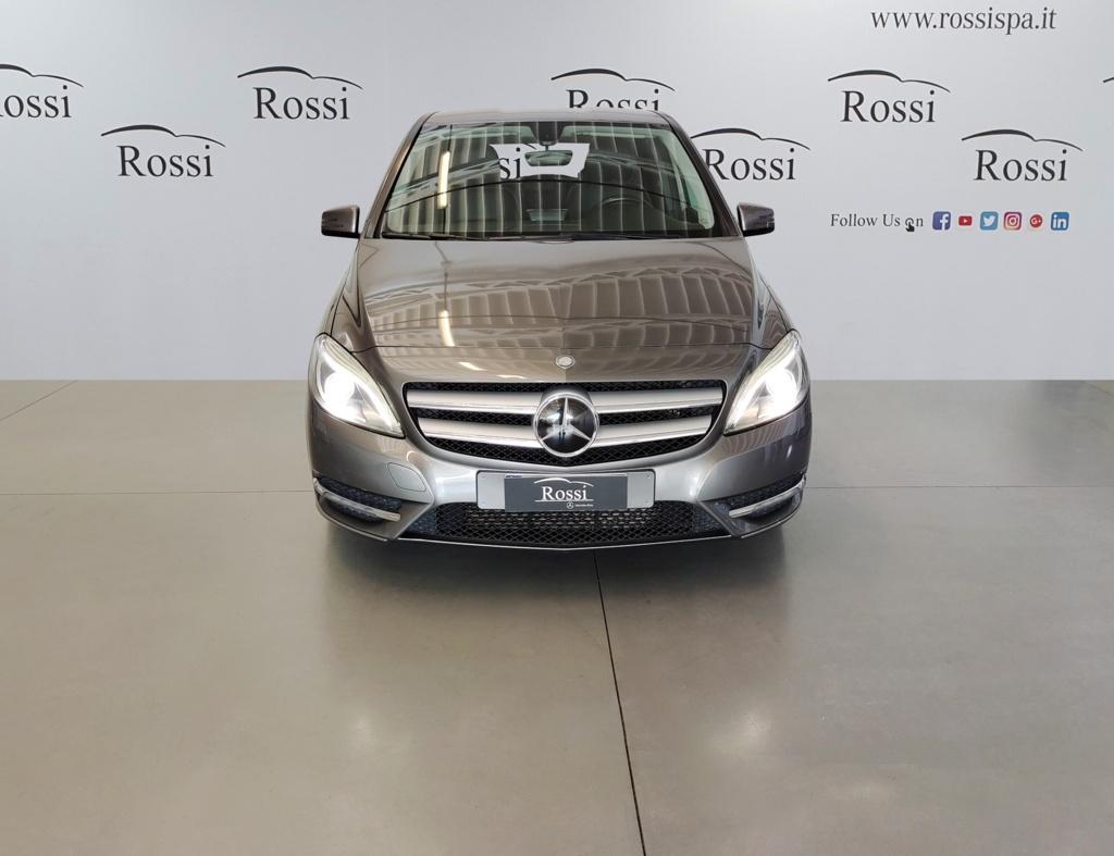 Mercedes 180 cdi BE Premium