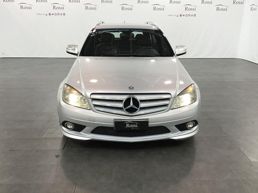Mercedes SW 220 cdi Avantgarde AMG