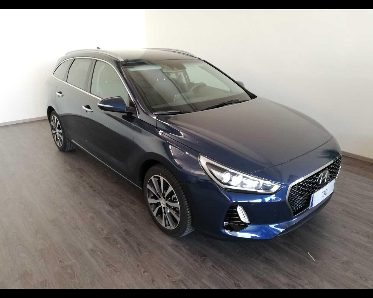 HYUNDAI I30W 1.6 CRDI 136HP STYLE+SP, Diesel, €18.800 - I30w 1.6 Crdi 136hp Style+sp