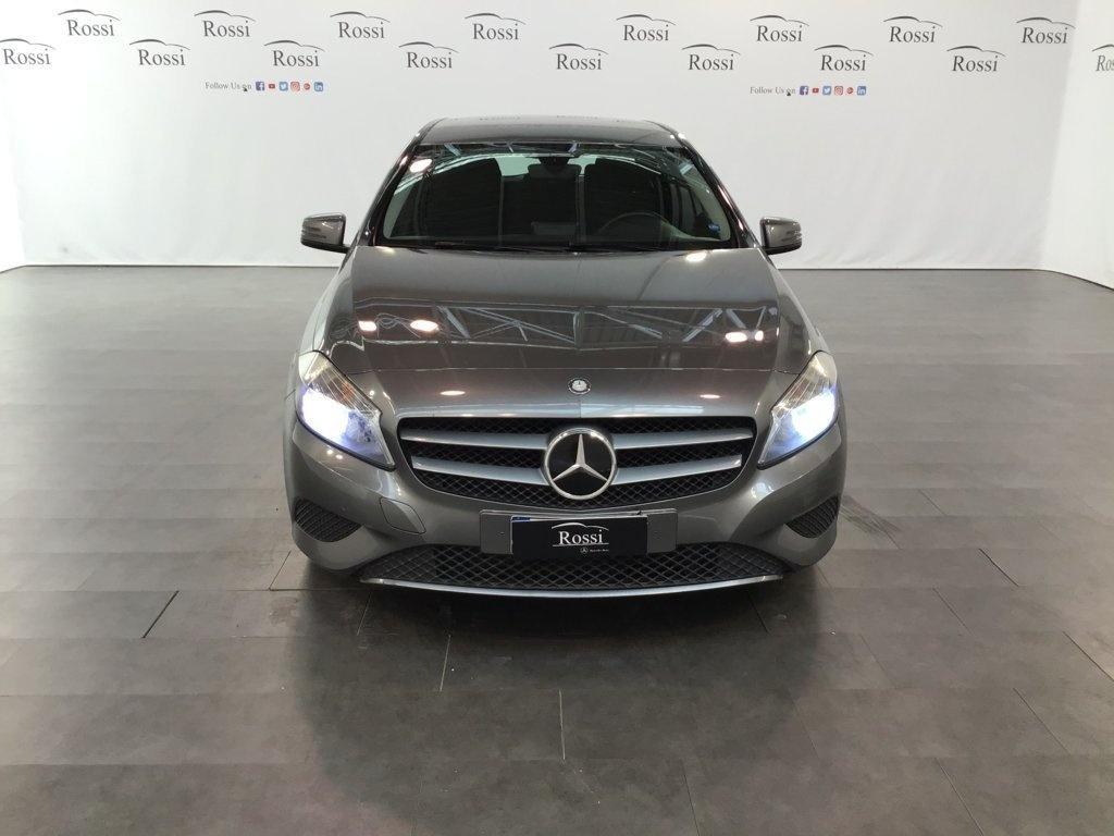 Mercedes 180 cdi (BE) Executive