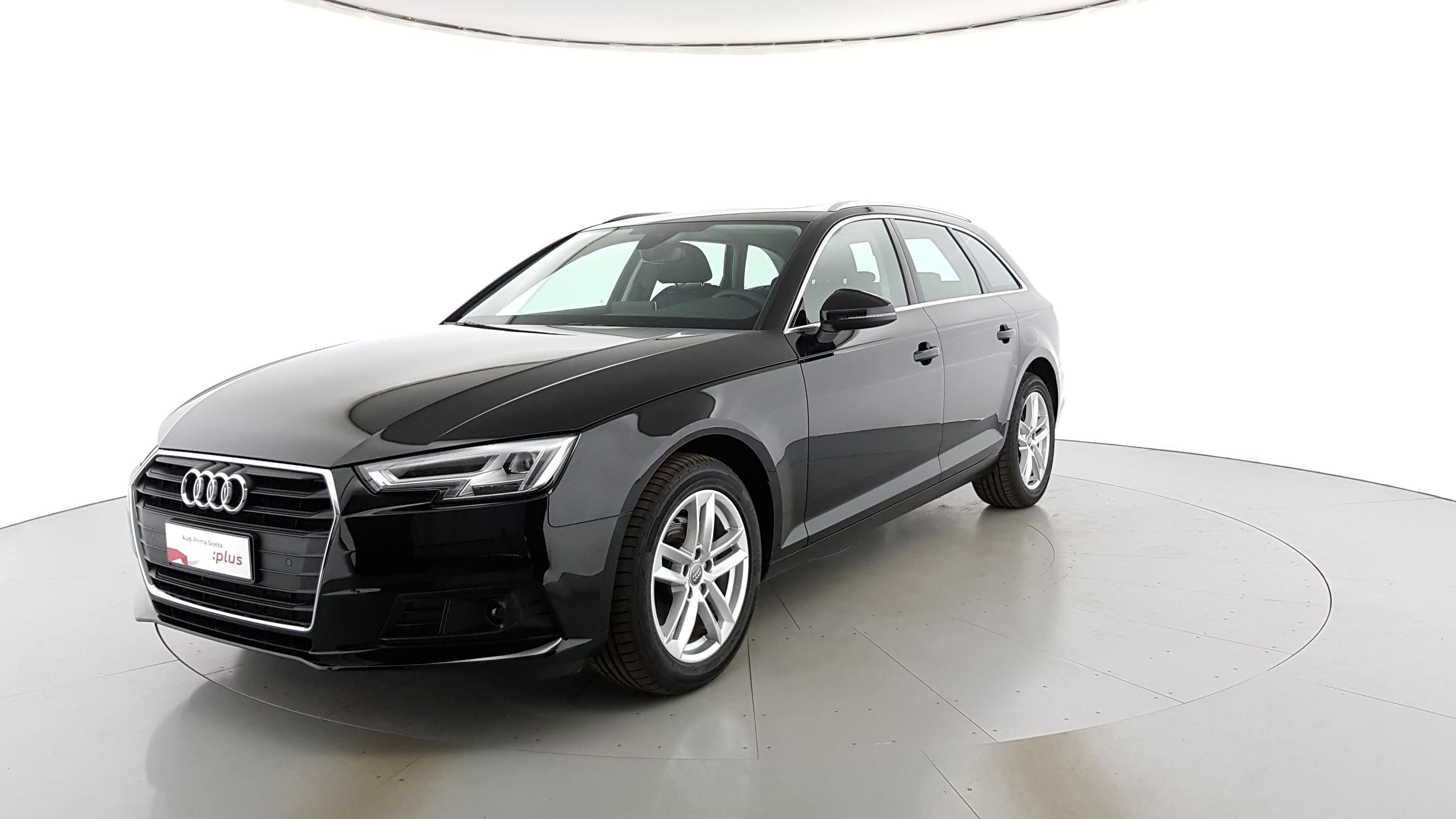 Audi A4 AVANT A4 Avant  TDI2.0  L4 90    A7