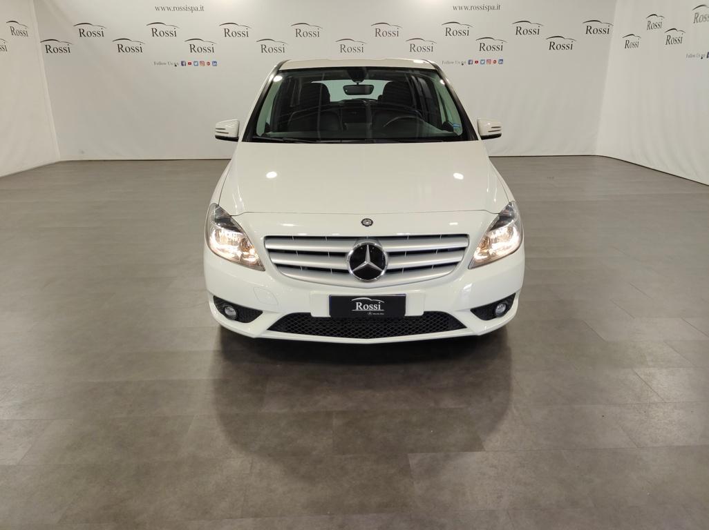 Mercedes 180 cdi BE Executive
