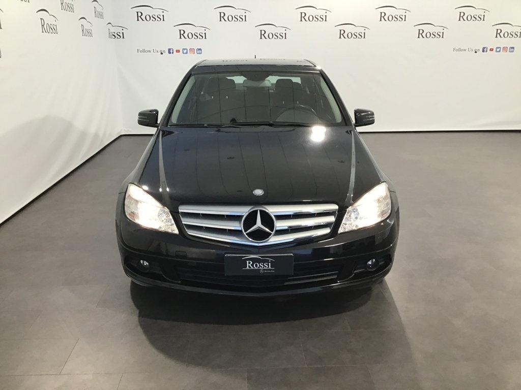 MERCEDES 200 cdi BE Elegance