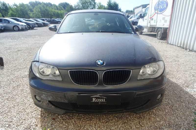 BMW 116i Eletta