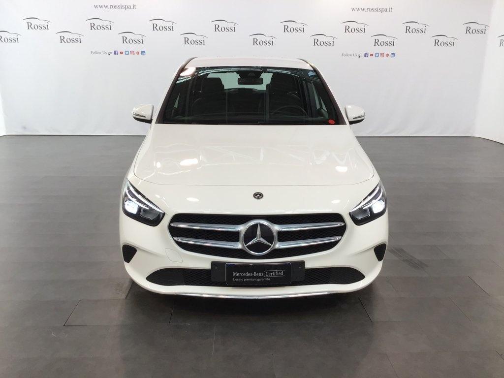 Mercedes 180 d Sport auto