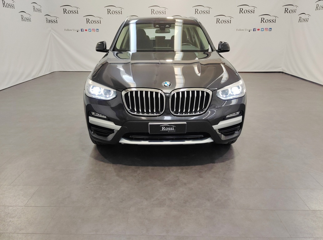 BMW X3 xdrive20d xLine 190cv auto