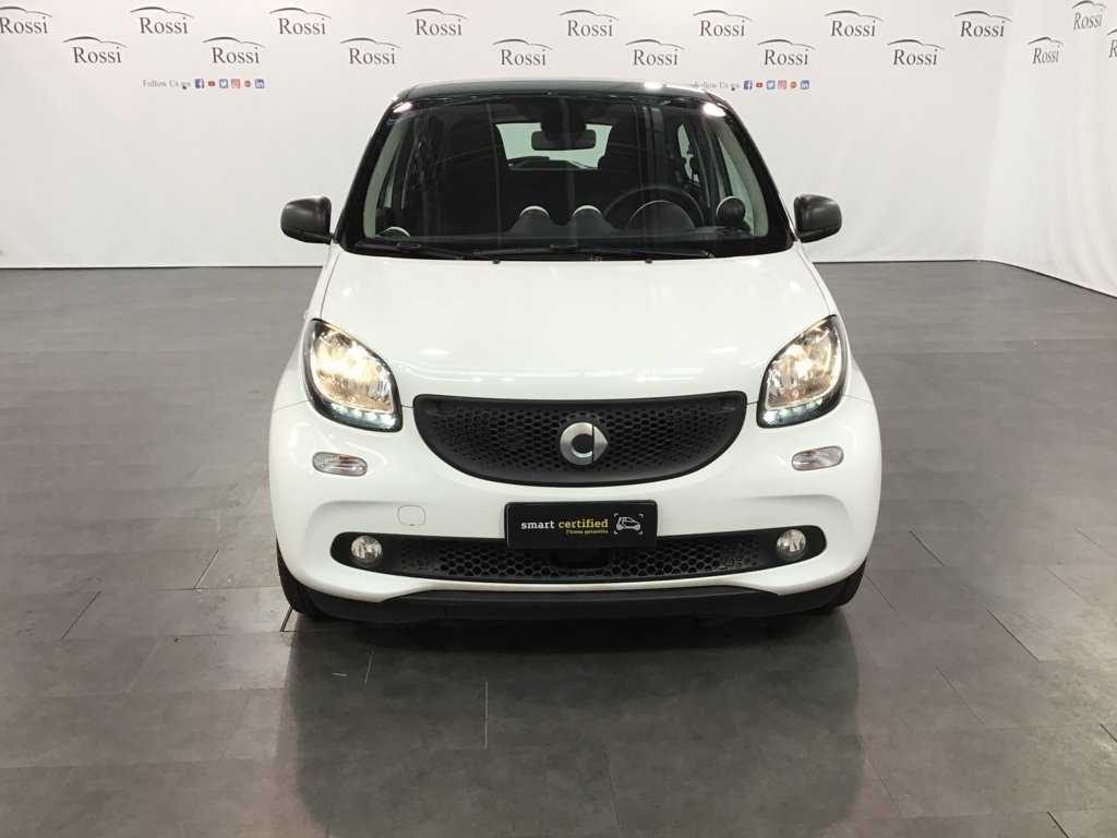 SMART 1.0 Youngster 71cv my18