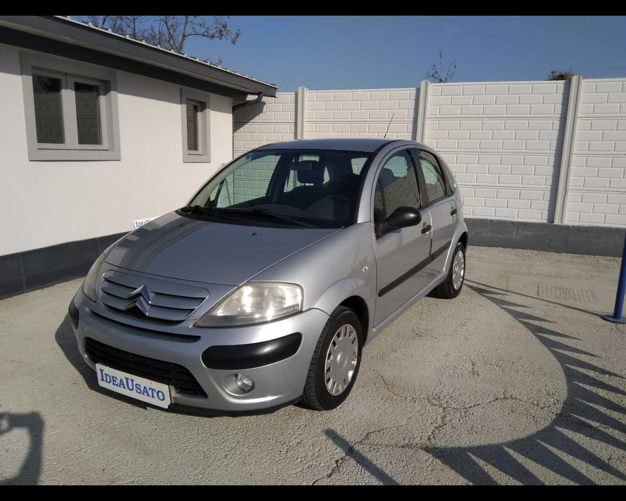 CITROEN  C3 1.1 Exclusive Style (exclusive), Benzina Verde, €3.900 - C3 I 2002 - C3 1.1 Exclusive Style (exclusive)