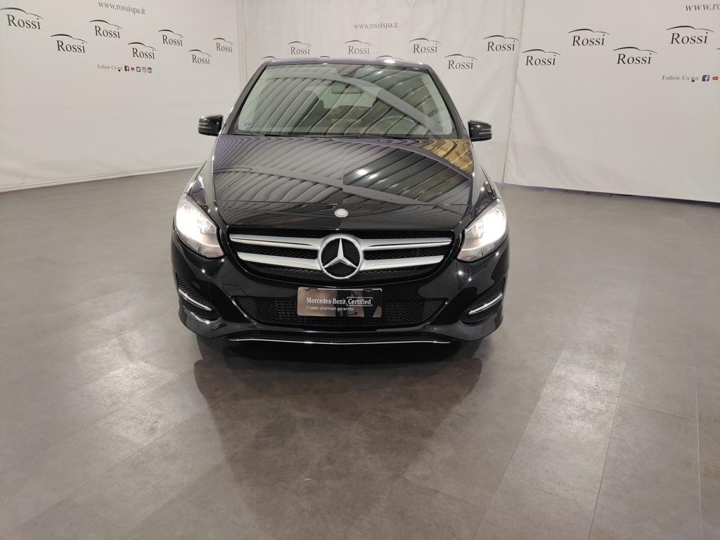 Mercedes 160 d (cdi) Business