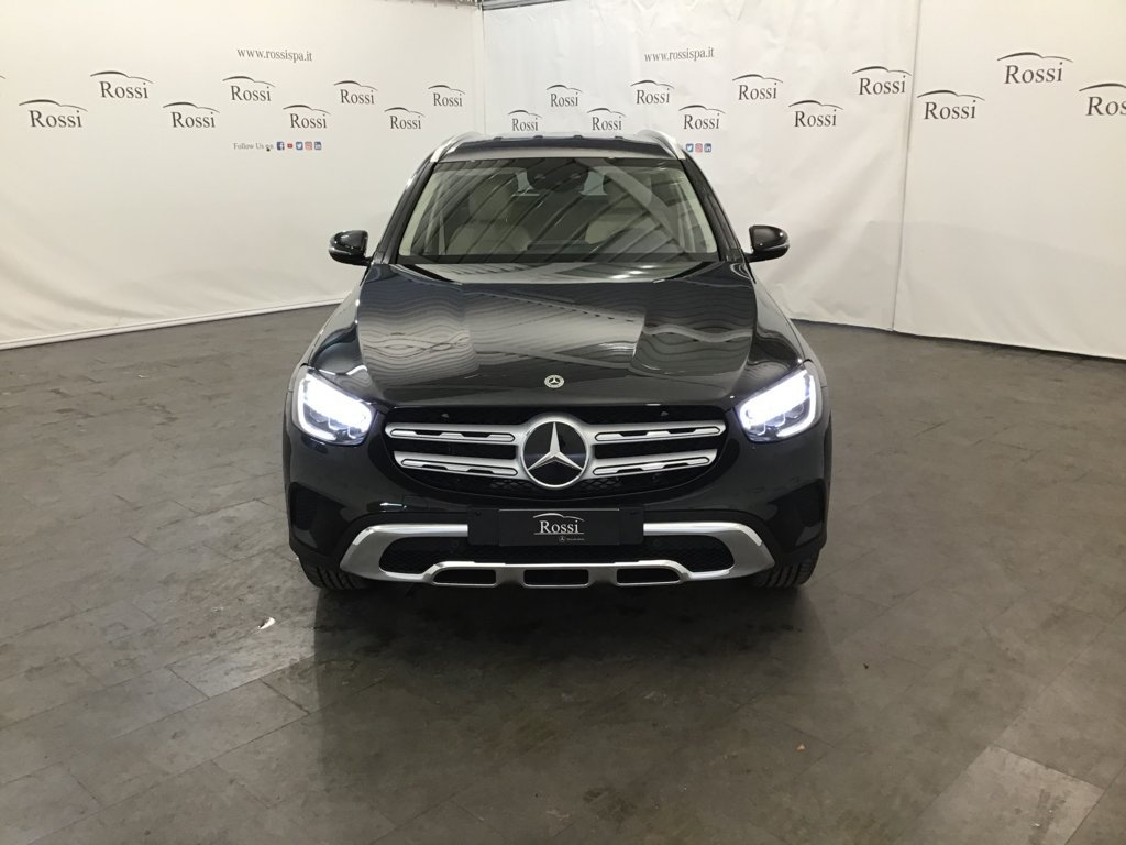 MERCEDES GLC 300 de 4MATIC EQ-POWER
