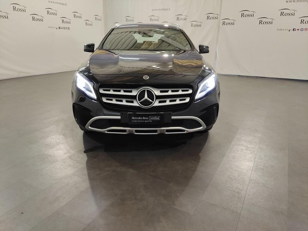 Mercedes 200 d Sport