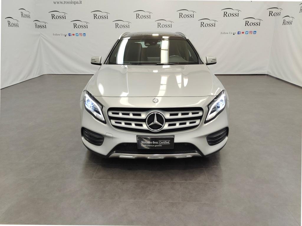 MERCEDES 200 d (cdi) Premium 4matic auto