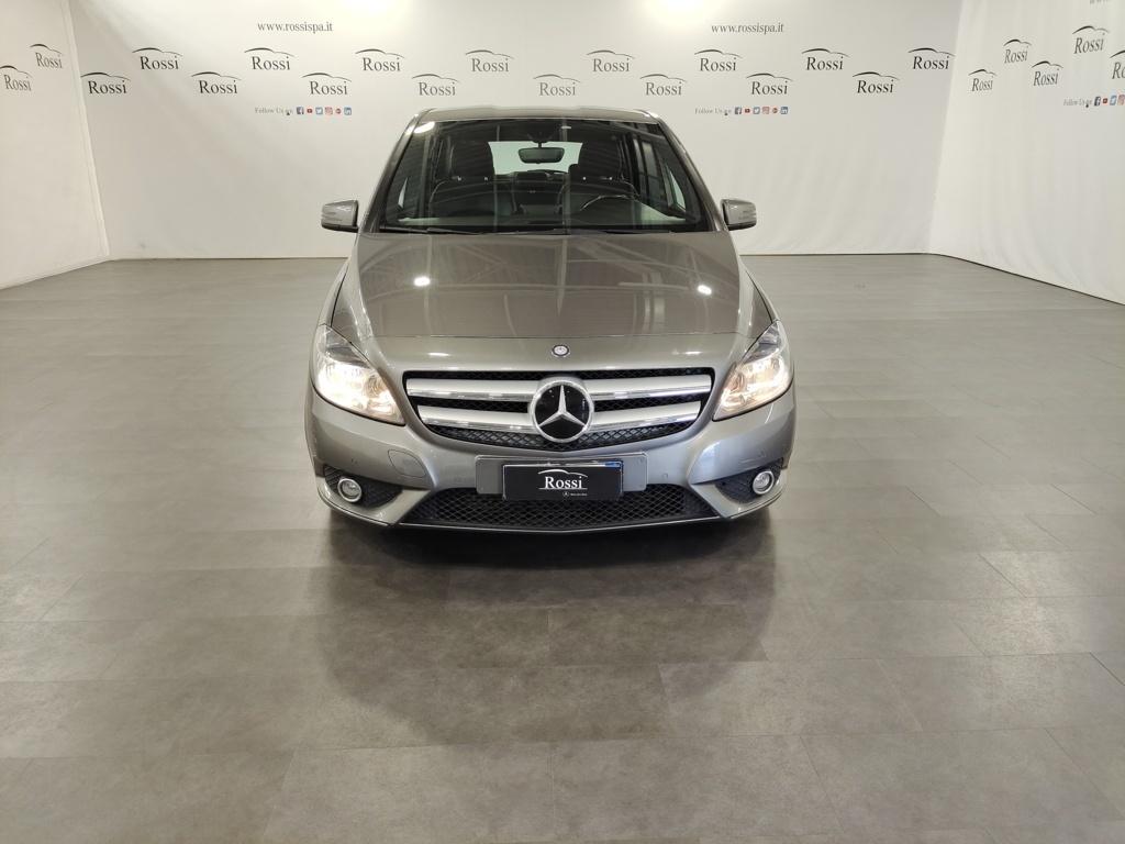 Mercedes 180 cdi Executive