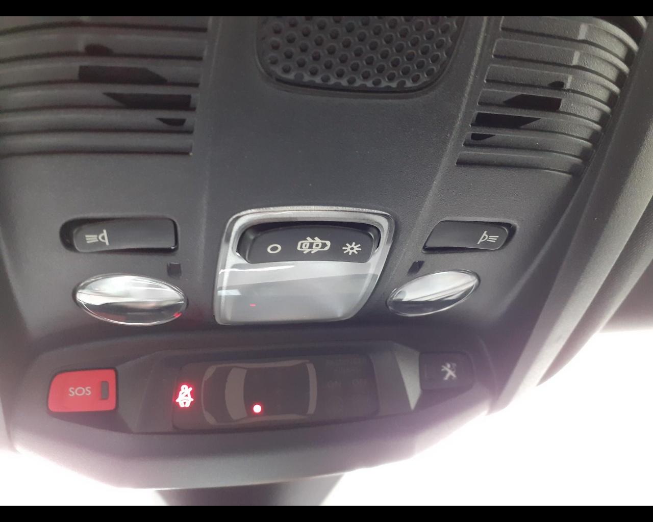 PEUGEOT 3008 1.5 bluehdi GT Line s&s 130CV