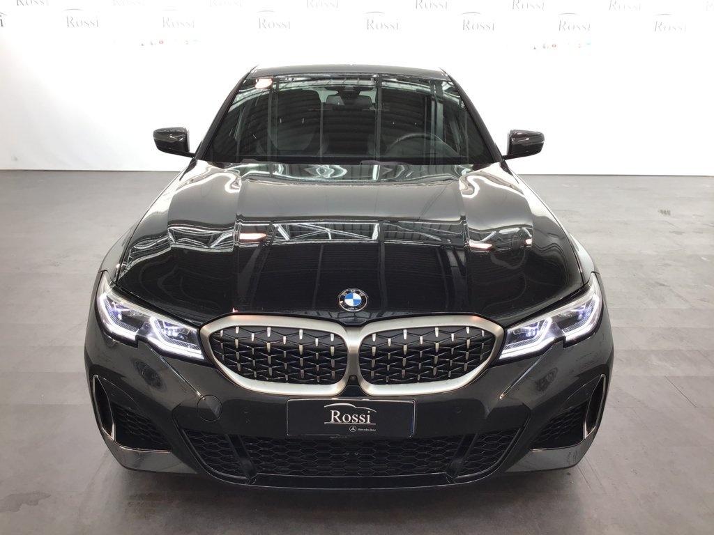 BMW M340i xdrive auto