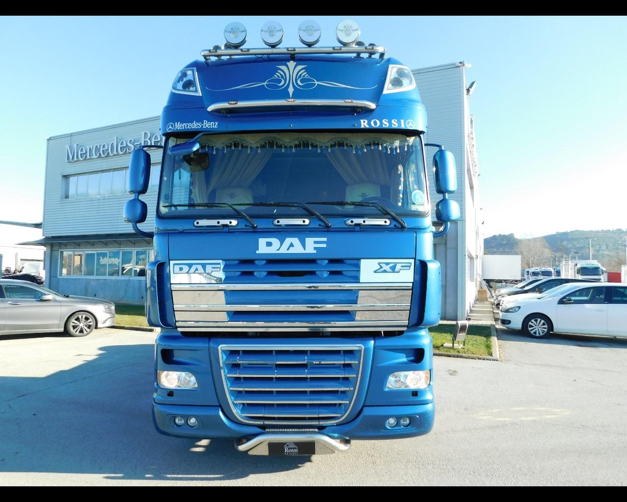 DAF DAF 105.460